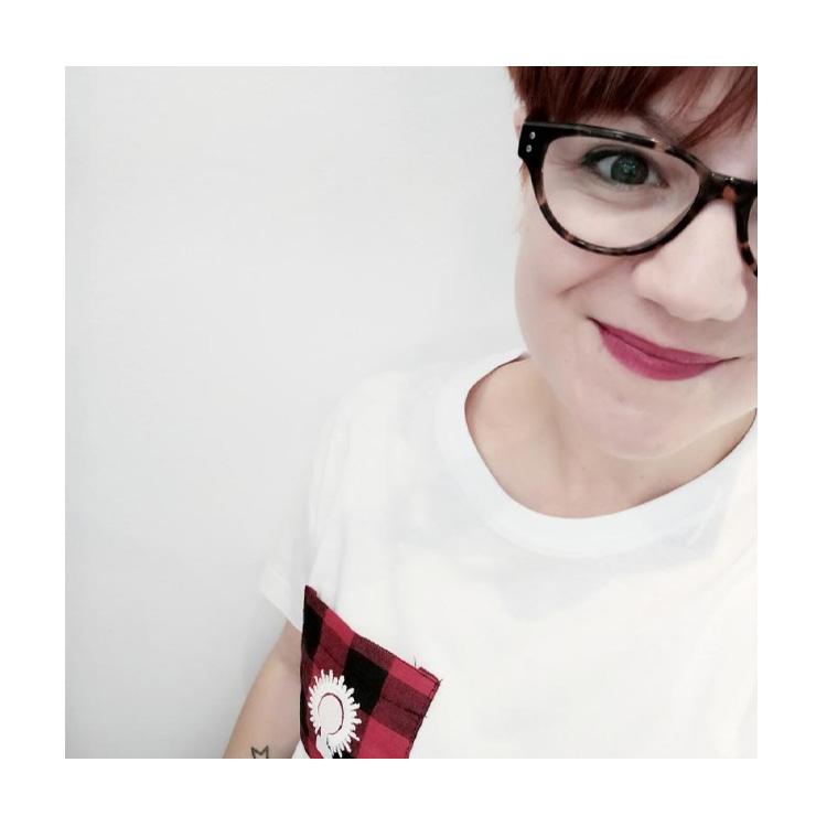 Camiseta Pilares