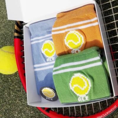 Pack Calcetines Tenis