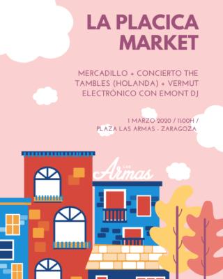 Mercados Zaragoza