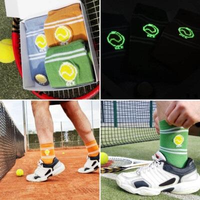 Calcetines Tenis