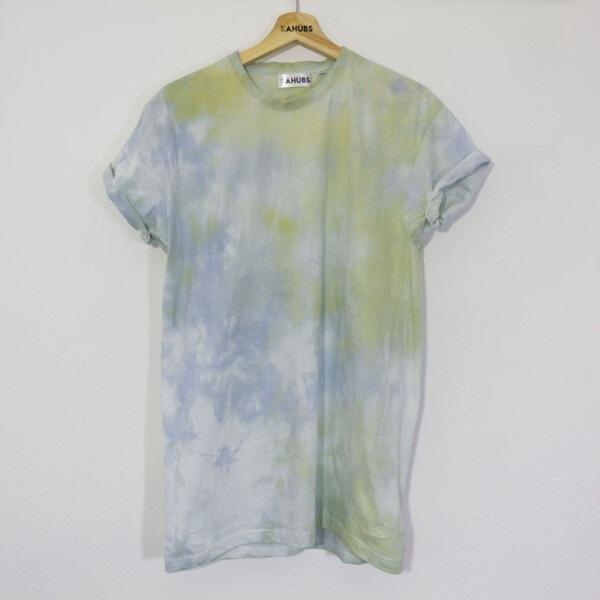 Camiseta Tie-Dye