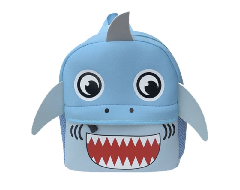 Mochila Tiburón