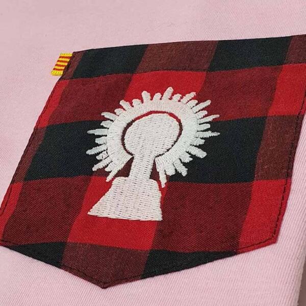 Camiseta Pilarica