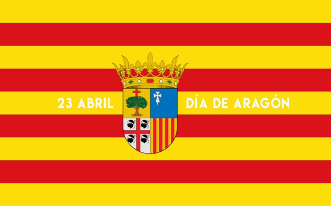 San Jorge, Día de Aragón